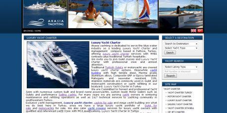 Akasia Yachting